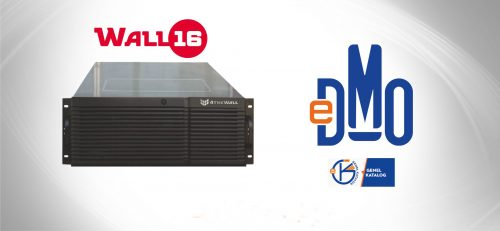 4TheWall marka Wall16 Videowall Kontrol Ünitesi Devlet Malzeme Ofisi Genel Kataloğunda Satışta!